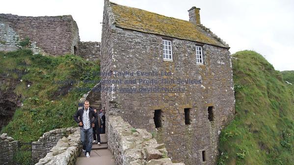 Dunnottar Castle - 059
