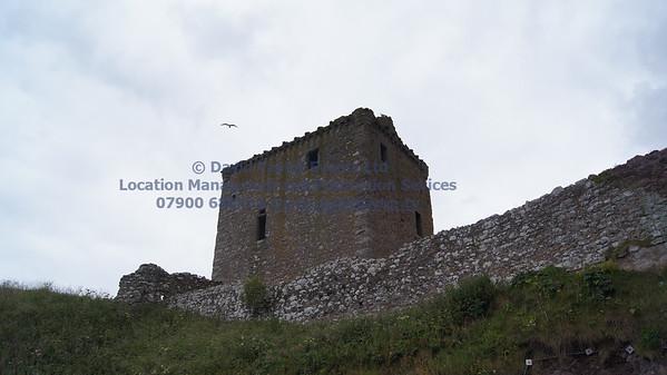 Dunnottar Castle - 063