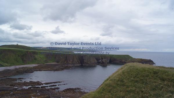 Dunnottar Castle - 030