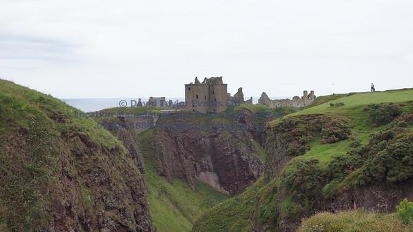 Dunnottar Castle - 111