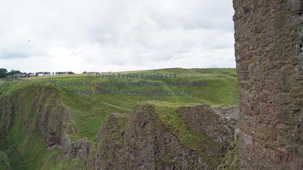 Dunnottar Castle - 036