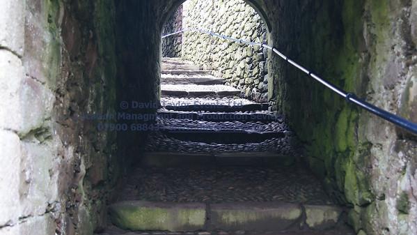 Dunnottar Castle - 010