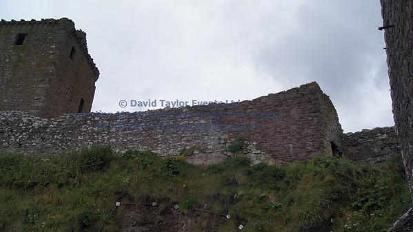 Dunnottar Castle - 054