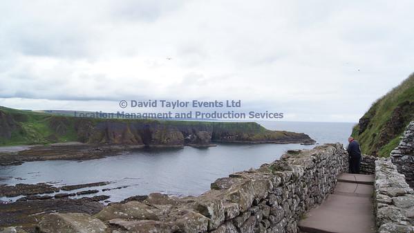 Dunnottar Castle - 051