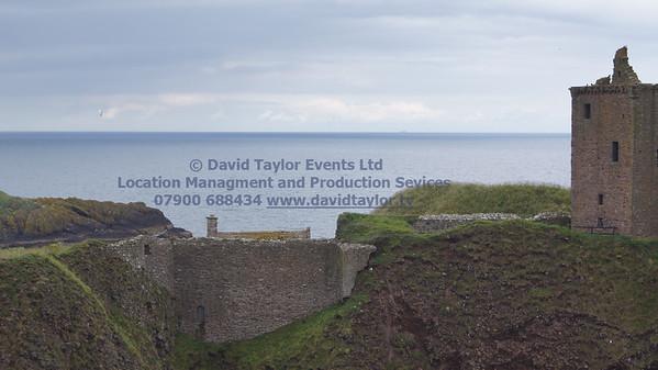 Dunnottar Castle - 087