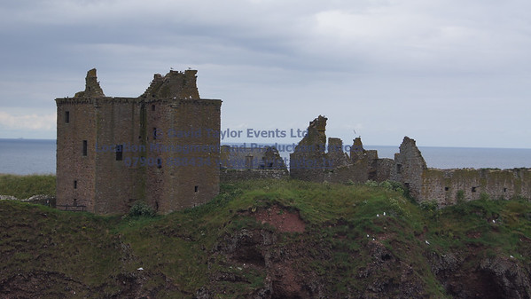 Dunnottar Castle - 104
