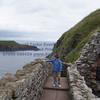 Dunnottar Castle - 064