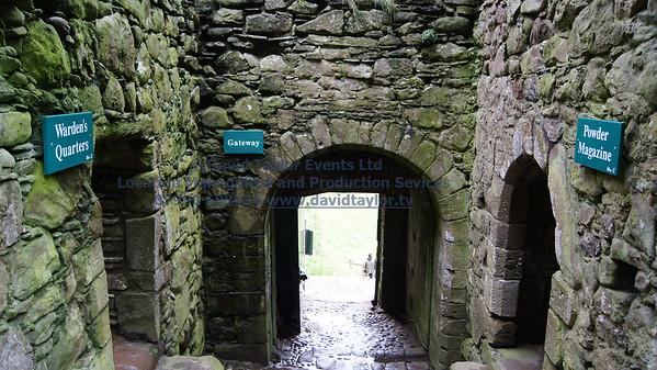 Dunnottar Castle - 072