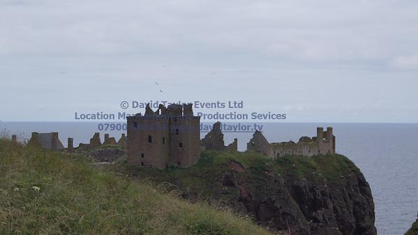 Dunnottar Castle - 118