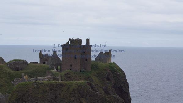 Dunnottar Castle - 131