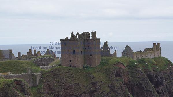 Dunnottar Castle - 075