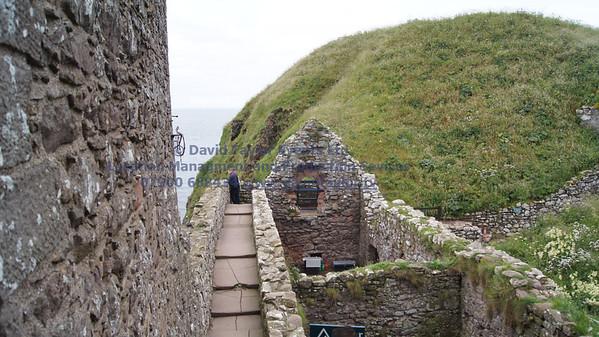 Dunnottar Castle - 047