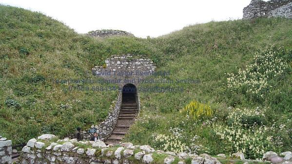Dunnottar Castle - 067