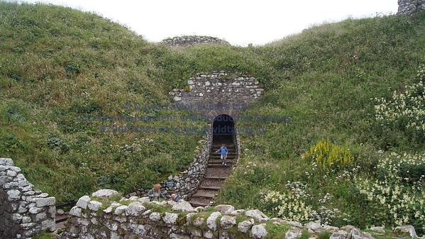 Dunnottar Castle - 057