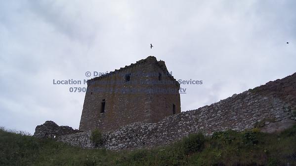 Dunnottar Castle - 053