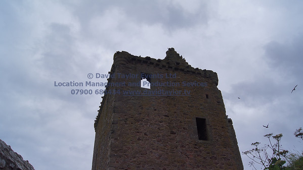 Dunnottar Castle - 046