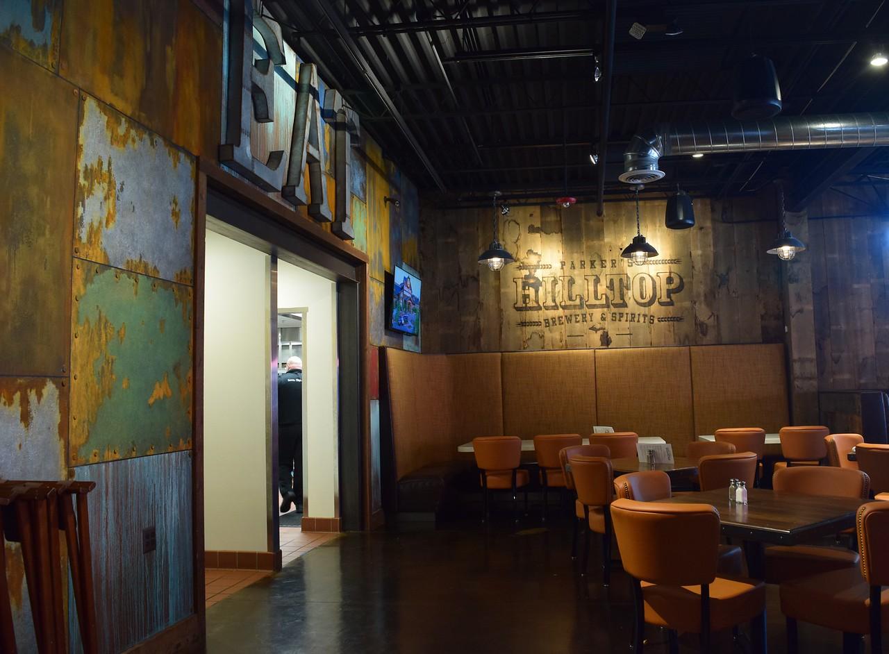 parker's hilltop brewery in clarkston - jrc-oakland