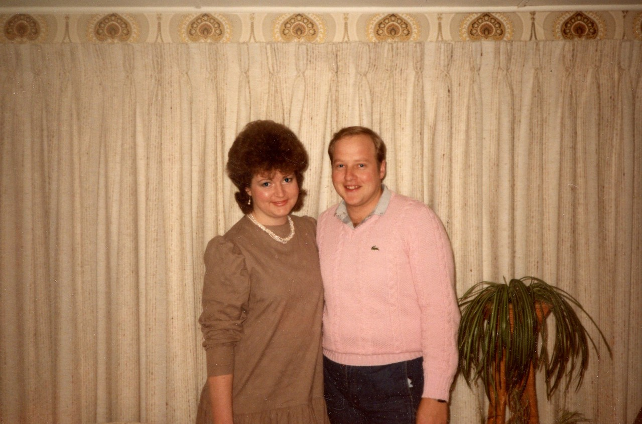 July 1985
