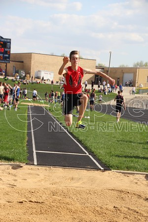 2018 NICL East Track and Field Championships