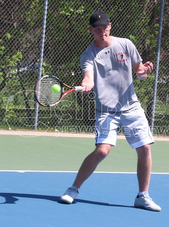 A-P boys district tennis (5/9/18)