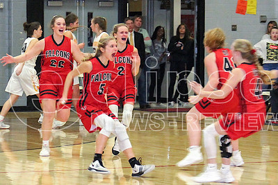 A-P girls head to state (2/18/19)