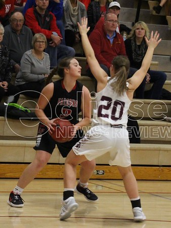 A-P/Grundy Center basketball (11/27/17)