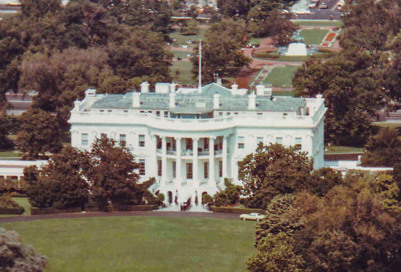President's Park (White House), District of Columbia