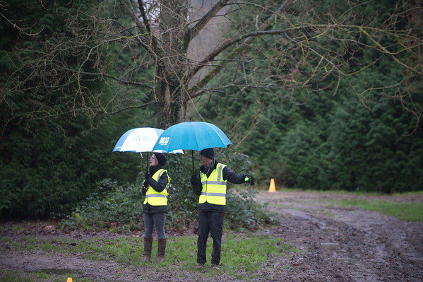 Eastleigh parkrun # 2/1/16