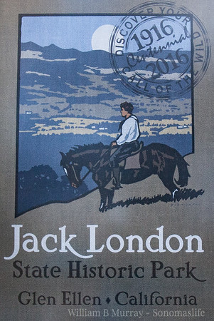 2016 Call of the Wild - Jack London Celebration