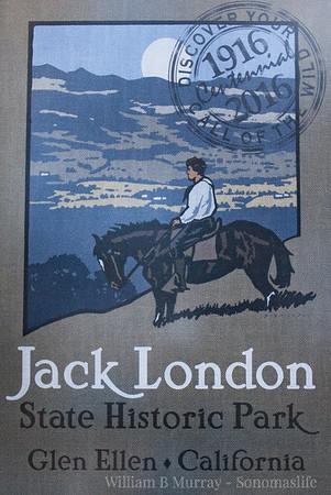 Jack London Park - Sonoma Valley