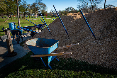 PISD Parks Clean Up_002