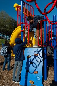 PISD Parks Clean Up_017