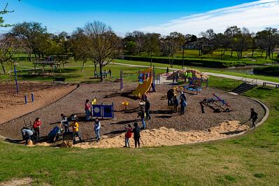 PISD Parks Clean Up_026