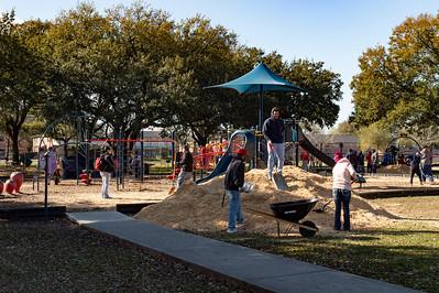 PISD Parks Clean Up_027