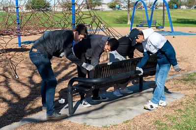 PISD Parks Clean Up_015