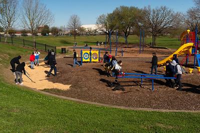 PISD Parks Clean Up_023