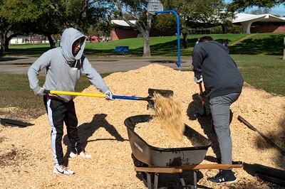 PISD Parks Clean Up_036