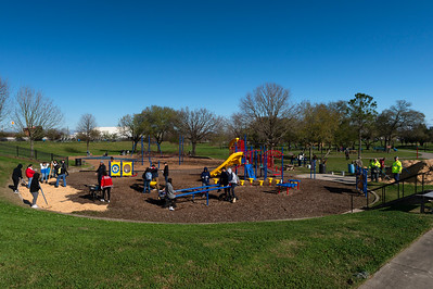 PISD Parks Clean Up_025