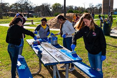PISD Parks Clean Up_021