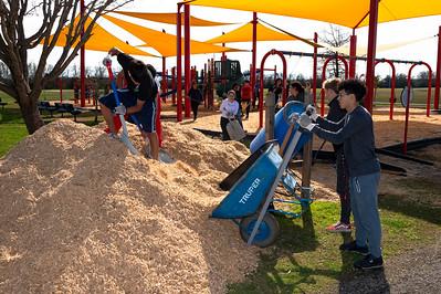 PISD Parks Clean Up_039