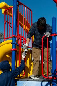 PISD Parks Clean Up_018