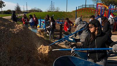 PISD Parks Clean Up_011