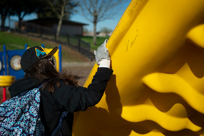 PISD Parks Clean Up_019