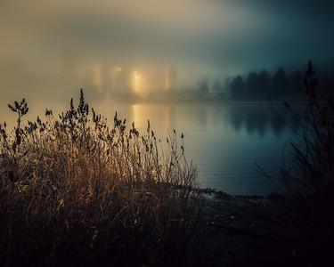 Atmospheric Phenomenon