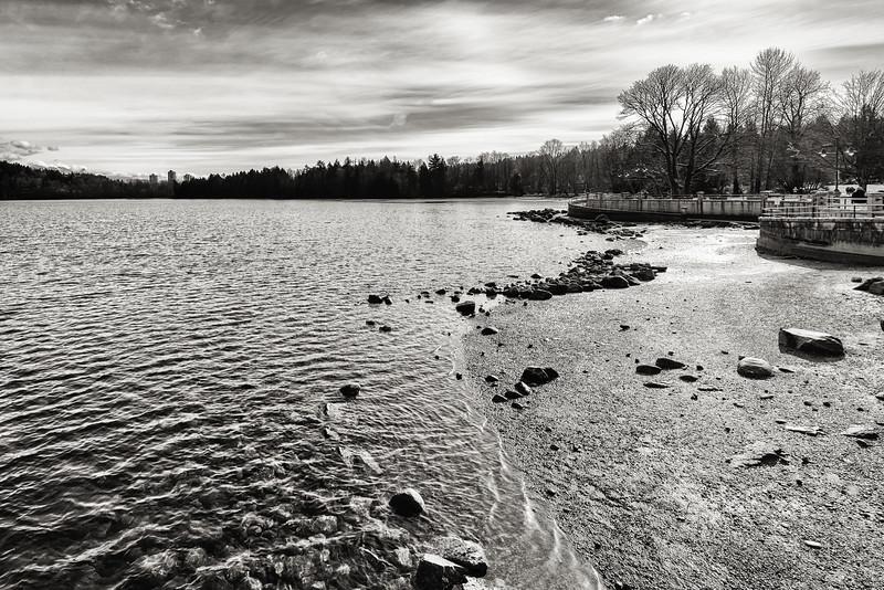 Tidal Impasse