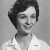 Barbara Catron Parks circa 1962 2015 12 26 #1 B&W