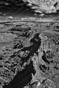 canyonlands_0504bw