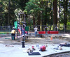 playground equipment installers onsite