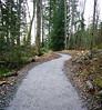 Intra-Node Trail - Crushed Limestone<br /> 6ft. Trail - 3ft. Shoulder