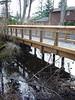 Boardwalk - 6ft. Wide<br /> Crossing largest Wetland